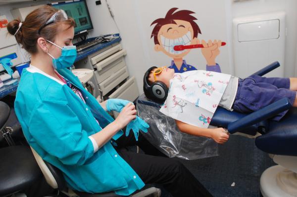 dentist bundoora